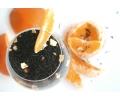 Апельсин со сливками
