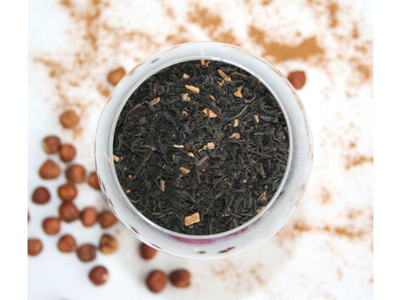 Добавлять в чай корицу