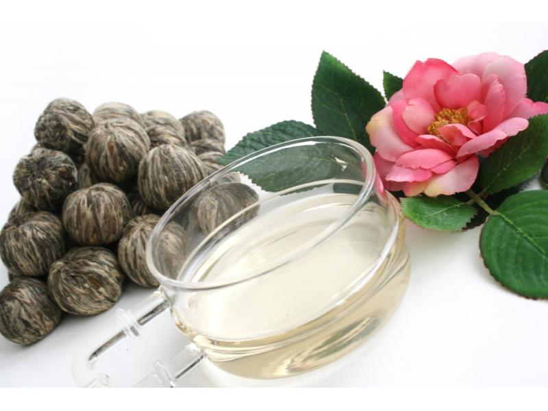 чай каркаде способствует похудению