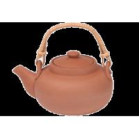 Китайские керамические чайники