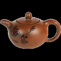 Китайские глиняные чайники Исинь