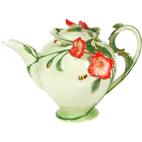 Посуда чайная Эдем
