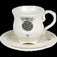 Посуда чайная Ренессанс