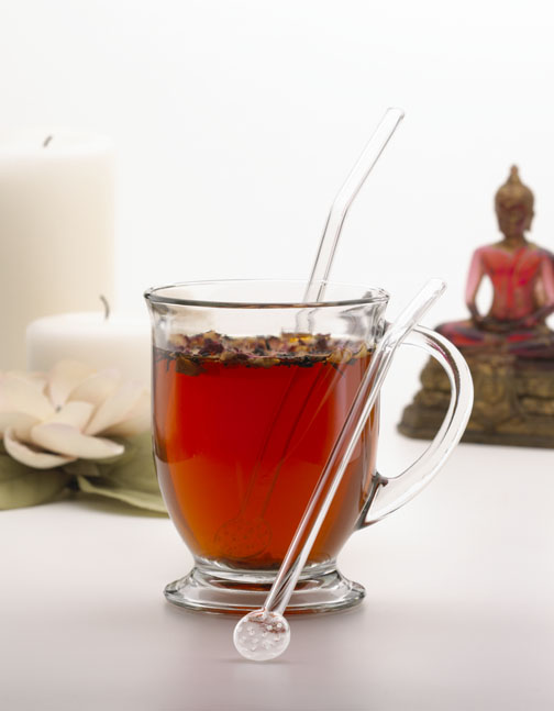 Чай в творчестве